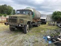 Краз 260. КРАЗ 260 Б, 1989 г. в., 6x6