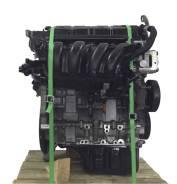 Двигатель Citroen C4 (LC_, LA_, UD_, UA_) 1.6 VTi 120 5FW (EP6)