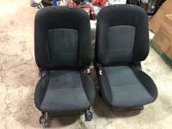 Комплект сидений велюр Mitsubishi Galant Fortis 2007 [6911A540XE] 6911A540XE