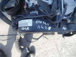 Двигатель CAG Audi A5 2.0D