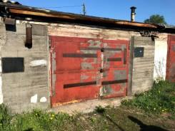 Продам гараж. усть-кут, р-н судоверфь, 24кв.м., электричество, подвал.