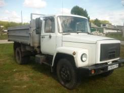 ГАЗ 3309. Продам ГАЗ, 4 500кг., 4x2