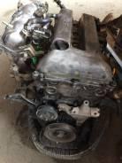 Двигатель в сборе Nissan 1.8 SR18DE (дефект)