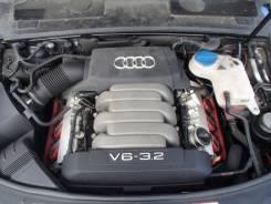 Двигатель 3.2 AUK Audi A6 C6 4F