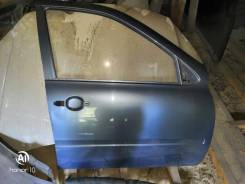 Дверь боковая ВАЗ Калина1-2/Гранта/Datsun ONDO все модели перед правая