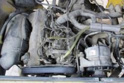 Двс 1.6d Volkswagen T3