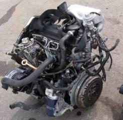 Двс 1.9d Volkswagen T3