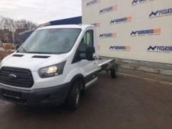 Ford Transit. шасси C/CAB 470E, 4*2, новый, 2 200куб. см., 2 630кг., 4x2