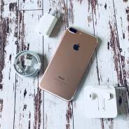 Apple iPhone 7 Plus. Новый, 128 Гб, 4G LTE