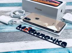 Apple iPhone Xs. Новый, 64 Гб