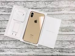 Apple iPhone Xs. Новый, 256 Гб и больше, 4G LTE