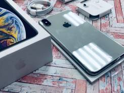 Apple iPhone Xs Max. Новый, 64 Гб, 4G LTE