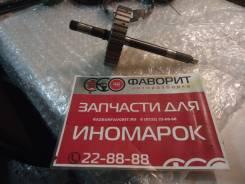 Барабан сцеления с валом (АКПП А6GF1-2) [4541026000] для Hyundai ix35, Kia Sorento II [арт. 403370-2]