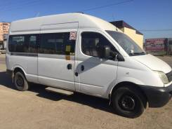 LDV. Продаётся автобус Maxus., 15 мест