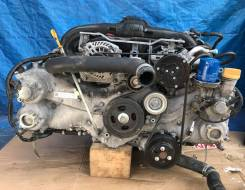 Двигатель FB25B для Субару Форестер 2016г