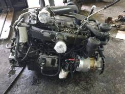 Двигатель в сборе. Hino Ranger Doosan DL06 Doosan DL08 Daewoo BS106 Daewoo BM090 Daewoo BH120 Hyundai HD120
