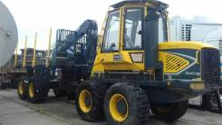 Eco Log 574E. Продам Форвардер, 7 700куб. см., 14 000кг., 34 000кг.