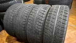 Bridgestone Blizzak Revo2. Зимние, без шипов, 2011 год, 10%
