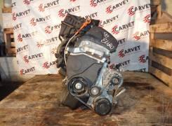 Двигатель CGG 1.4 Volkswagen Polo 85 л. с