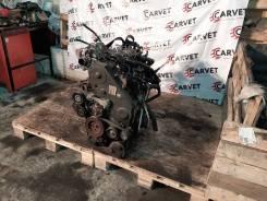 Двигатель kkda / kkdb 1.8 120 л. с. Ford Focus 2