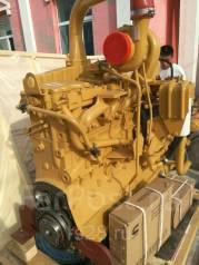 Двигатель в сборе. Shantui