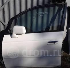 Дверь Honda Odyssey левая передняя в Чите