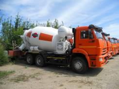 Tigarbo. 69361Т автобетоносмеситель, 7,00куб. м.