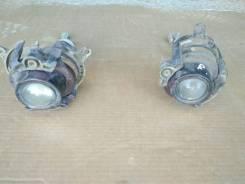 Фара противотуманная. Cadillac CTS LGX, LT4, LTG