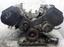 Двс 2.8 Audi A6 ACK