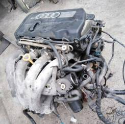 Двс 1.8 Audi A6 ADR