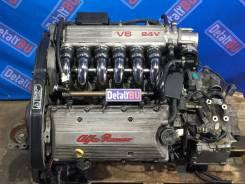 Двигатель в сборе. Alfa Romeo 156, 932A, 932A11, 932A3, 932A4, 932AXA, 932AXB, 932B11, 932B2B, 932B3, 932BXA, 932BXB, 932BXC Alfa Romeo 166, 936 AR324...