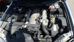 Двигатель в сборе Свап комплект 1JZ-GTE Toyota Crown Athlete V JZS171