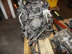 Двигатель CCH Volkswagen T5 2.0D с навесным