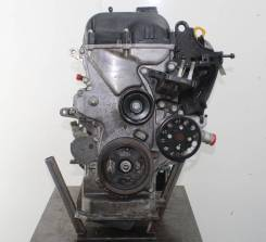 Двигатель G4FA 1,4 л 99-109 л. с. Kia Rio 3
