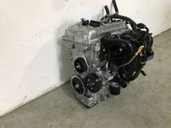 Двигатель G4FD 1,6 л 123-204 л. с. Kia Ceed
