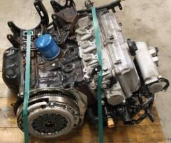Двигатель G4HD 1,1 л 63 л. с. Hyundai Getz