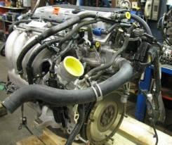 Двигатель K20A6 2.0 л 155 л/с для Honda Accord VII