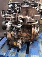 Двигатель M2DA 1,0 100 л. с. Ford Focus