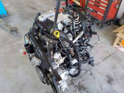 Двигатель CXE VW T6 2.0D с навесным из Германии