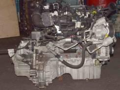 Двигатель Fiat 955A2000 1.4 литра с роботом КПП на Fiat Punto