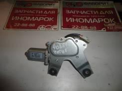 Моторчик стеклоочистителя задний [3741020001B11] для Zotye T600