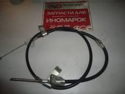 Трос стояночного тормоза правый [3508060001B11] для Zotye T600