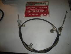 Трос стояночного тормоза левый [3508050001B11] для Zotye T600