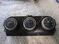 Блок управления климатической установкой Nissan X-Trail (T31) 2007