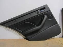Обшивки двери к-кт для BMW 3-Серия E46 2002