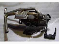 Автономный отопитель Volkswagen Sharan 2006 [D5ZF]