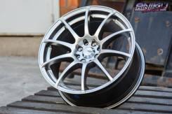 "Advan Racing RS. 8.0x17"", 4x100.00, 4x108.00, ET38, ЦО 73,1мм."