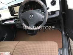 Коврики. Suzuki MR, MF33S Nissan Moco, MG33S R06A. Под заказ