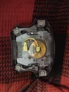 Подушка безопасности водителя. Toyota Corolla Fielder, NZE121, NZE121G