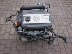 Двигатель Volkswagen Tiguan 1.4 TSI BLG , CAV